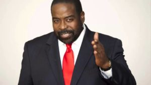 Les Brown – You Can Get Past Your Fear
